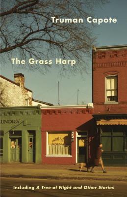 The Grass Harp By Capote, Truman